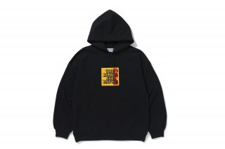 "<img class='new_mark_img1' src='//img.shop-pro.jp/img/new/icons5.gif' style='border:none;display:inline;margin:0px;padding:0px;width:auto;' />""AS ADVERTISED""LABEL HOODIE(BLACK)"