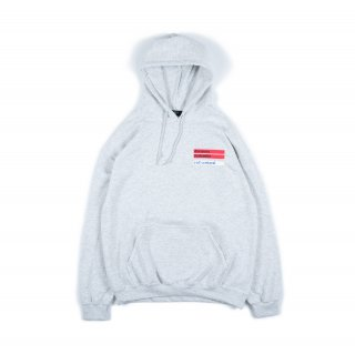 <img class='new_mark_img1' src='//img.shop-pro.jp/img/new/icons5.gif' style='border:none;display:inline;margin:0px;padding:0px;width:auto;' />Red Central Magic Circle Hooded Sweatshirt (Ash)