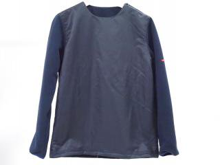 <img class='new_mark_img1' src='//img.shop-pro.jp/img/new/icons50.gif' style='border:none;display:inline;margin:0px;padding:0px;width:auto;' />FLEECE REVERSE SWEAT(NAVY) -ETHOS- 14AW