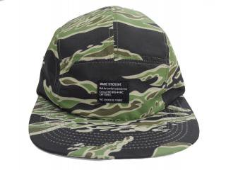 WP ASSIMILATION CAP(TIGER CAMO) -MAGIC STICK- 14AW