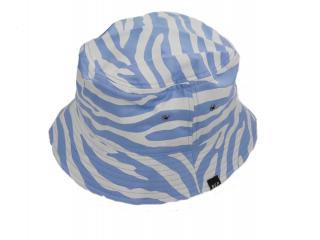 Zebra Hat(SAX) -BLACK EYE PATCH- 14AW