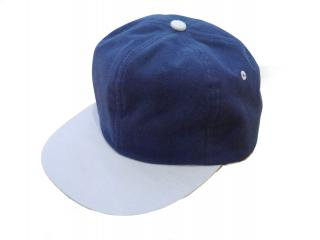 "BB CAP ""Chamois""(NAVY) -NO ROLL- 15SS"