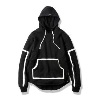 "<img class='new_mark_img1' src='//img.shop-pro.jp/img/new/icons50.gif' style='border:none;display:inline;margin:0px;padding:0px;width:auto;' />SET UP LINED HOODIE ""TRON"" -MAGIC STICK- 15SS"