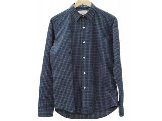 STAN-SH(BLUE-CHECK) -VAINL ARCHIVE- 15SS
