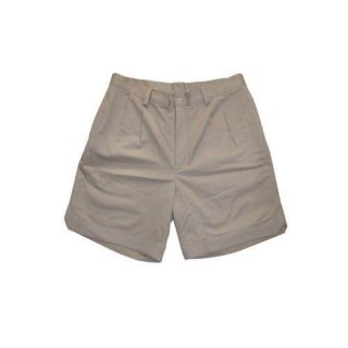 BASCKET CHINO SHORTS(BEIGE) -FORTYFOUR- 15SS