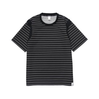 LES TEE(BLACK) -MAGIC STICK- 15SS