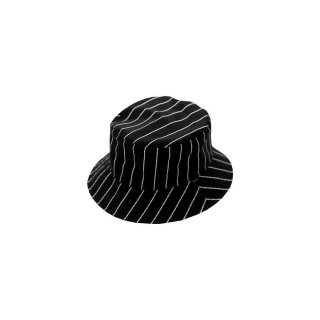 <img class='new_mark_img1' src='//img.shop-pro.jp/img/new/icons50.gif' style='border:none;display:inline;margin:0px;padding:0px;width:auto;' />LES BUCKET HAT(BLACK) -MAGIC STICK- 15SS