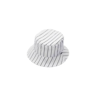 LES BUCKET HAT(WHITE) -MAGIC STICK- 15SS
