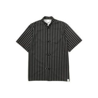 LES CHINA SHIRT(BLACK) -MAGIC STICK- 15SS