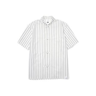 LES CHINA SHIRT(WHITE) -MAGIC STICK- 15SS
