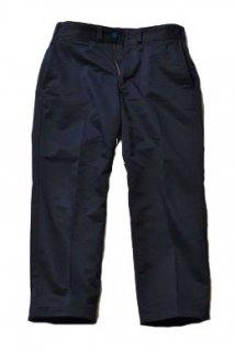 """STANDARD""  WORK PANTS(NAVY) -TR.4 SUSPENSION-"