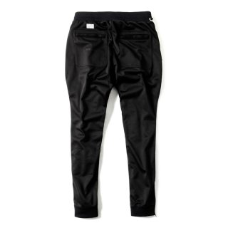 CHAMPS BIKER JERSEY PANTS(BLACK) -MAGIC STICK- 15FW