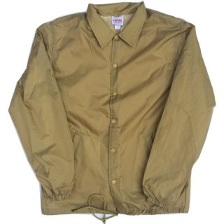NASA CoachJacket(KHAKI) -I&ME- 15FW