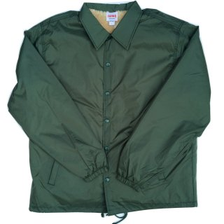 NASA CoachJacket(GREEN) -I&ME- 15FW