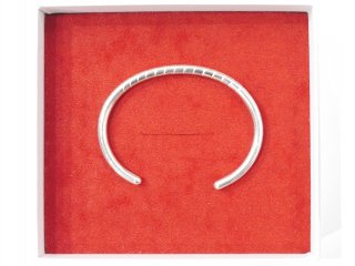 half spiral bangle -ACE by morizane-
