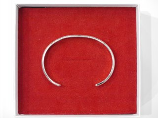 half round four bangle -ACE by morizane-