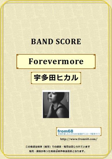 宇多田ヒカル / Forevermore バンド・ス...