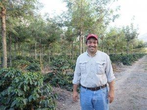 グアテマラ /サンフアン農園【深煎り】200g