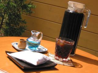 水出しアイスコーヒー 4パック