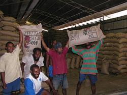 パプアニューギニア/シグリ農園 200g