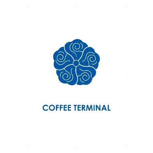 COFFEE TERMINAL<br>ビターブレンドの商品画像