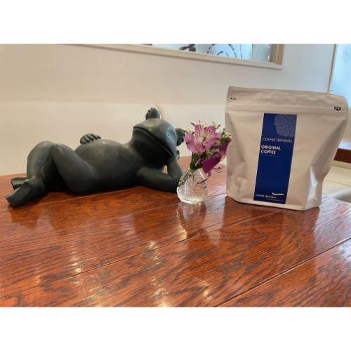 フレンチブレンドコーヒー(アイスブレンド)の商品画像