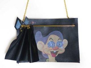 Curtein bag 【Dopey】