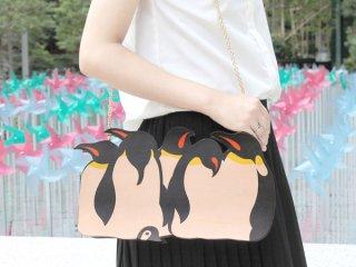 penguin bag 2way - nyu