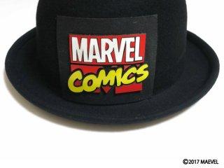 HAT【MARVEL LOGO】(生産終了)