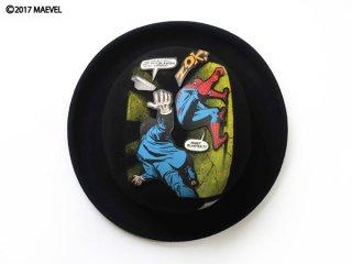 HAT【SPIDER-MAN(IN THE HEAD)】(生産終了)
