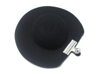 Big clip (widebrim)