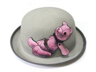 teddy bear / PINK
