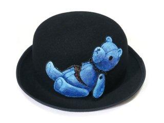 teddy bear / BLUE