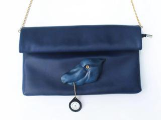 3D bag 2way【shoebill】