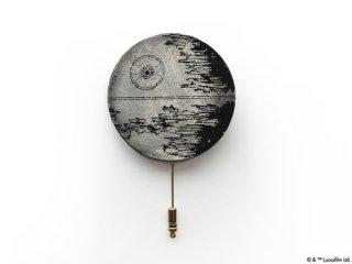 【STAR WARS】  HAT PIN
