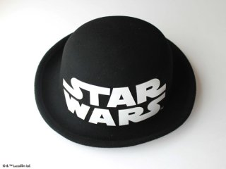 【STAR WARS】 LOGO HAT