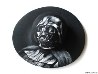 【STAR WARS】Hat Darth Vader