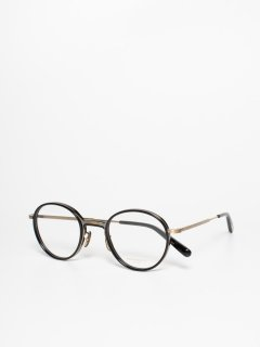 【OLIVER PEOPLES】オリバーピープルズ GALLISTON BKAG