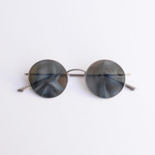 【OLIVER PEOPLES】×【THE ROW】オリバーピープルズ ×ザ ロウ AFTER MIDNIGHT BSSM-G.SIL MIR