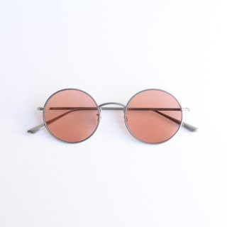 【OLIVER PEOPLES】×【THE ROW】オリバーピープルズ ×ザ ロウ AFTER MIDNIGHT BSP-G.PINK