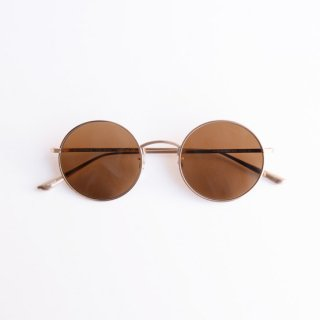 【OLIVER PEOPLES】×【THE ROW】オリバーピープルズ ×ザ ロウ AFTER MIDNIGHT BGB-G. BR