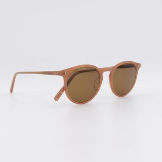 【OLIVER PEOPLES】×【THE ROW】オリバーピープルズ ×ザ ロウ O'MALLEY NYC  TPZ-BR