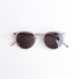 【OLIVER PEOPLES】×【THE ROW】オリバーピープルズ ×ザ ロウ O'MALLEY NYC DG-GRY