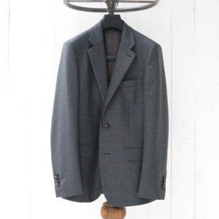 【KAZUKI NAGAYAMA】カズキナガヤマ テーラードジャケット グレー