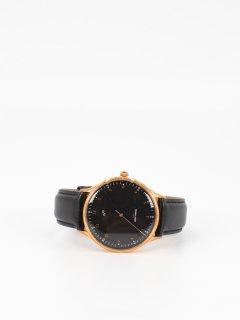 【ABOUT VINTAGE】アバウトヴィンテージ 1969 Vintage 時計 ブラックストラップ