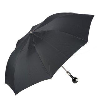 【Pasotti】パソッティ 折りたたみ傘 ビリヤード8ボール