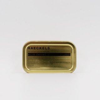 【HAECKELS】ヘッケルズ  ナチュラルインセンスWild Fennel ワイルドフェンネル お香
