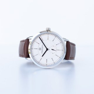 【Melbourne Watch Company】メルボルンウォッチカンパニー FLINDERS HERITAGE CLASSIC BR