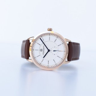 【Melbourne Watch Company】メルボルンウォッチカンパニー FLINDERS HERITAGE MODERN ROSE BR