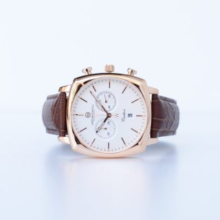 【Melbourne Watch Company】メルボルンウォッチカンパニー CARLTON CLASSIC ROSE BR